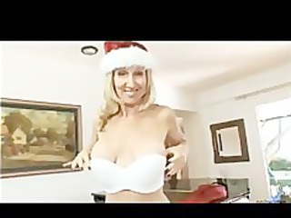 those woman has been horny for christmas