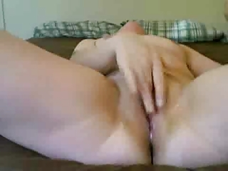 masterbating grownup spurting on cam