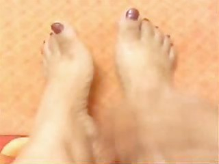 legs my extremely impressive arabic woman