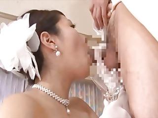 cougar brides drinking sperm