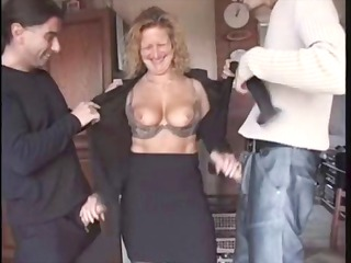 british squeezing milf sunshine