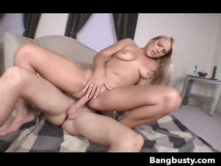 large breasted albino milf wishes sperm