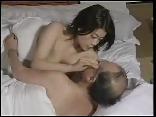 desperate japanese woman