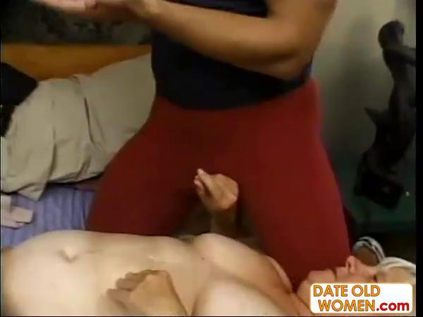chubby grownup gangbangs the massage man by dow50