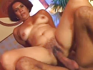 naughty ethnic mature babe prefers raw cave porn