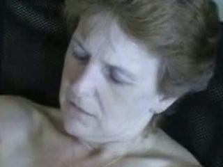 sweet grownup home woman dildoing