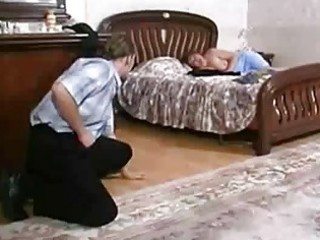 slutty russian home woman seduced