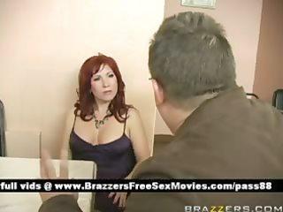 grownup redhead whore at a gathering