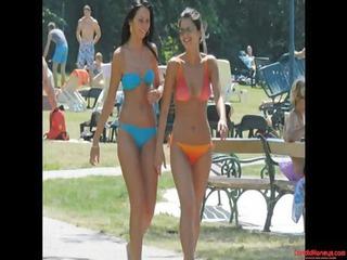 hidden cam nude sea coast girls topless milfs