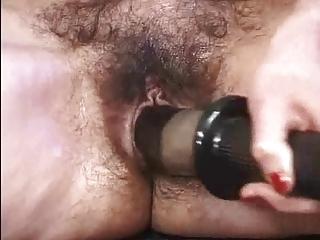 older  brutal vibrator