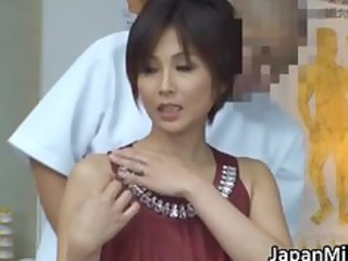 asian milf has massage and banging part6