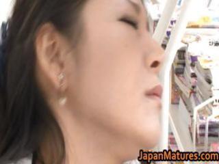 ayane asakura eastern  woman has openair sex part2