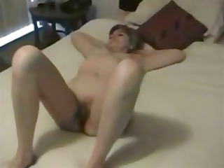 fresh lady takes drilled on pure