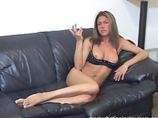 smoking lady flashes boobs as she longs for your