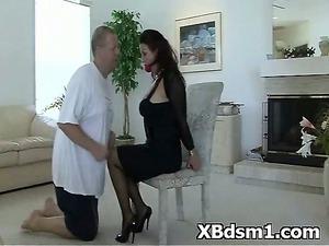 arrogant bondage woman fetish games