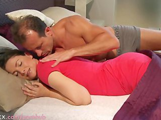 lady hd early morning adore making