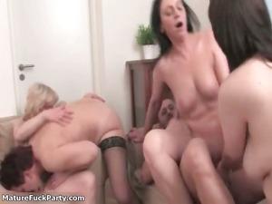 dirty granny sluts own horny