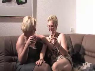 cougar german homosexual women