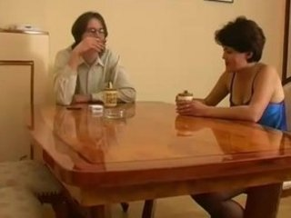 russian cougar woman cheating