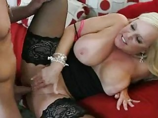 plump chested albino momma into nylons acquires