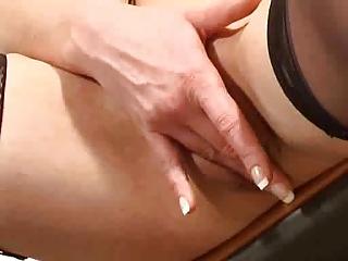 grownup masturbating her vagina