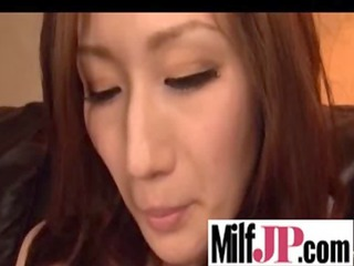 hot japanese mature babes getting tough fuck