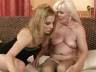 ugly old teasing homosexual woman porn with super