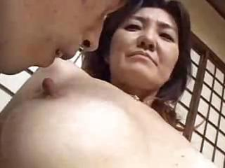 japanese milf and son 11