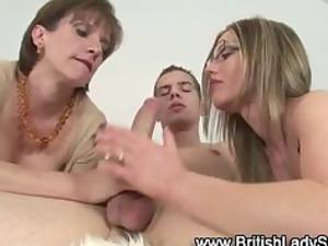 pass the libido bj british girls