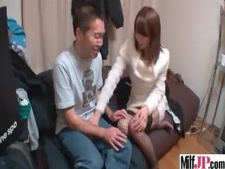 bitch slutty milf japanese obtain difficult sex
