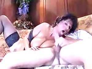 classic french lady fucked