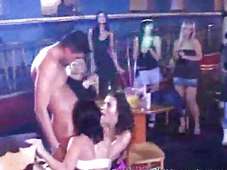 group sex party! mothers daughters licking libido