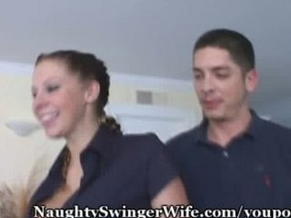 gianna michaels is a swinging extremely