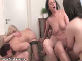 horny elderly whores own horny part2