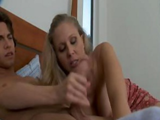 jane amanda lady bangs her step son