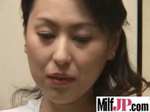 difficult banging a super japanese milf clip-13