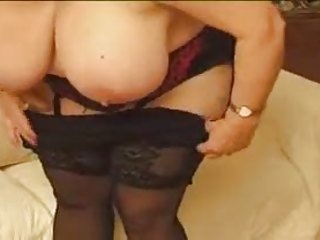french cougar olga 1