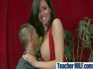 beautiful woman teachers gets hardcore banged