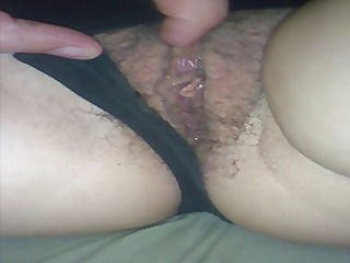 wifes first video