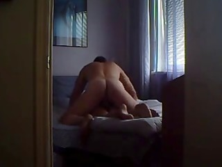 pale mature babe house sex video