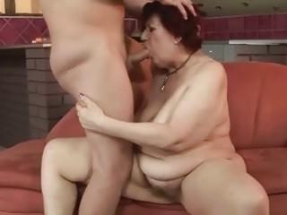 granny fuck compilation