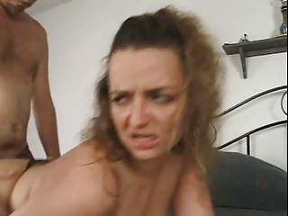 woman seduces computer repairman - cireman