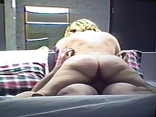 super bottom woman