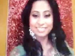 requested cumssexy tribute for sexy desi cumshots