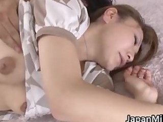 emi harukaze asian beauty is a naughty part1