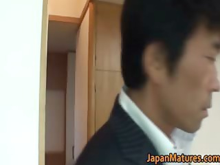 desperate japanese cougar chicks licking