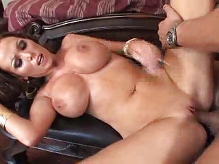 huge breasted lady chicls into high shoes own