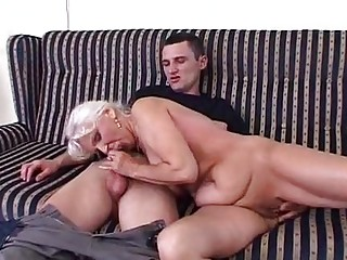 piss elderly into satin  piss and copulate