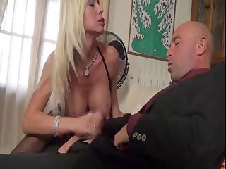 albino british milf with huge sloping breast