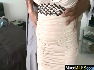 awesome milf like ebony libido in her cave clip-01